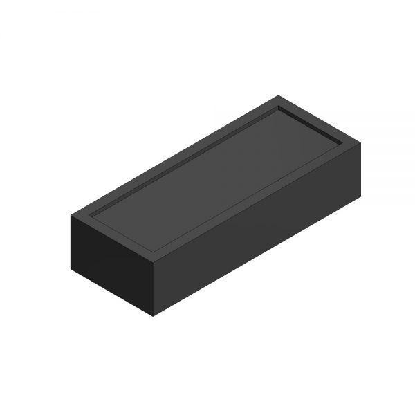 Van der Valk Producten bij Solartoday - Fotovoltage - verbindings- en bevestigingselementen - Rubber ophoogblok - grinddak - ValkPro+