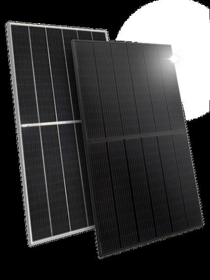 Jinko Paneles solares